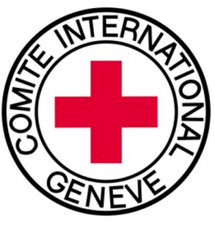 Логотип Международного движения Красного Креста и Красного Полумесяца