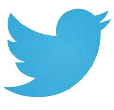 Новый логотип у бренда Twitter