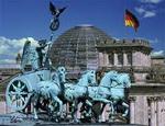 Германию затронул кризис