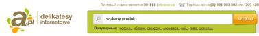 домен a.pl и торговая мара