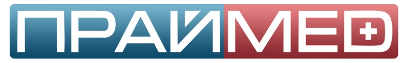 Логотип торговой марки ПРАЙМЕД