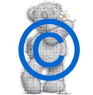 Мишки и авторское право