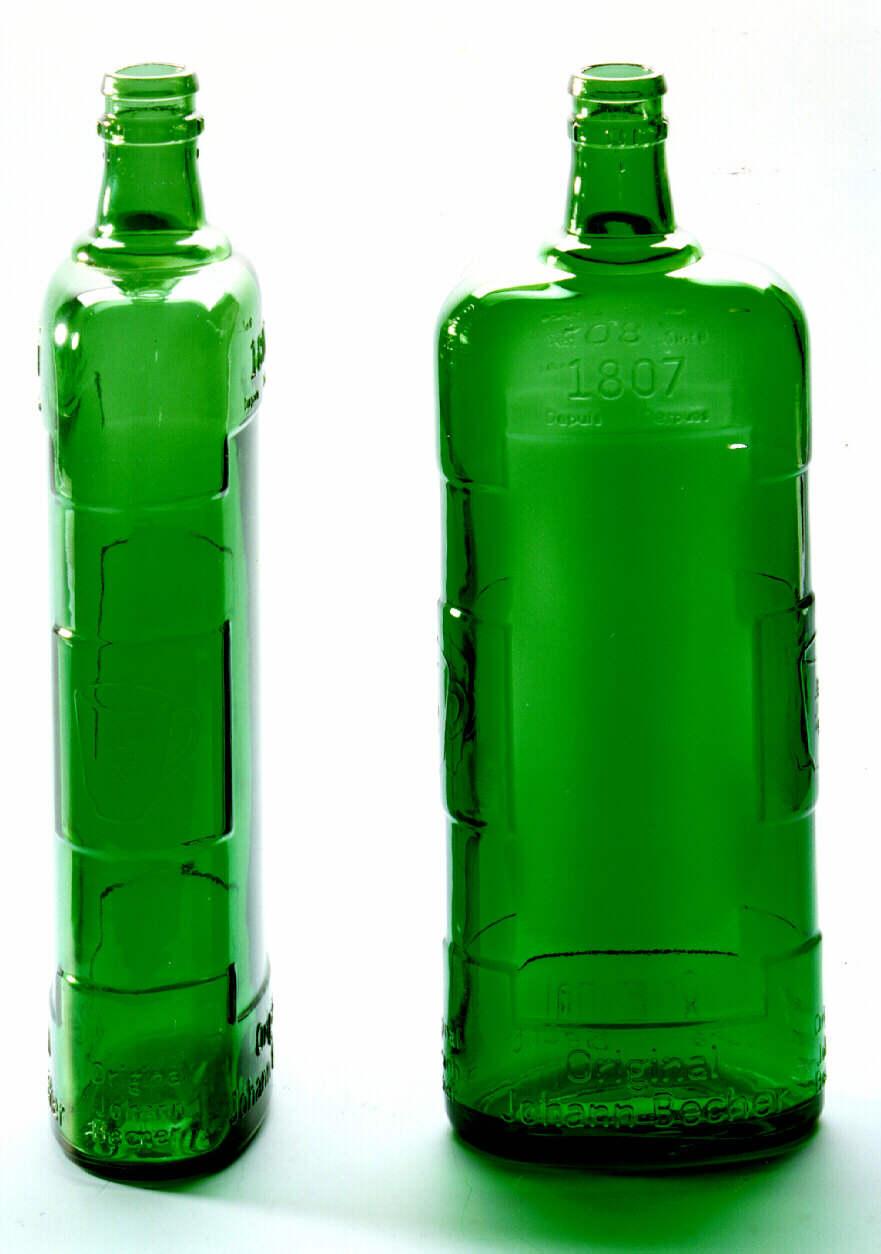 торговая марка бутылка
