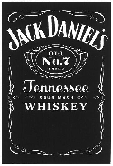 торговая марка Jack Daniels