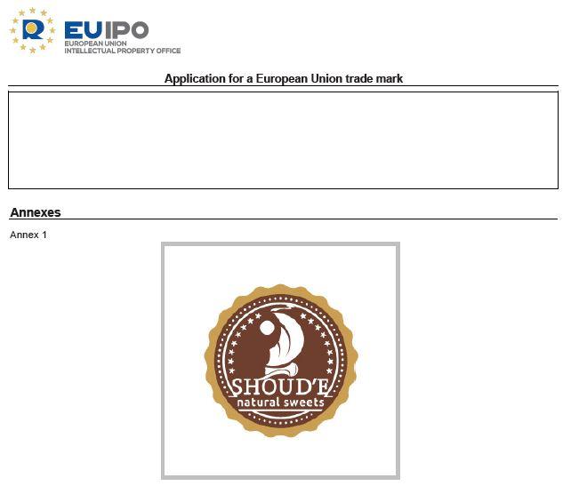 торговая марка евросоюза