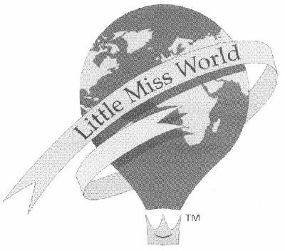 Торговая марка Little Miiss World