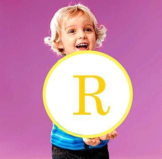 Как подарить торговую марку ребенку?