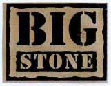 Зарегистрированный товарный знак компании BIG STONE JEANS Jacek St&ecedil;pniewski
