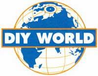 Зарегистрированный товарный знак компании DIY World GmbH, Sortimente und Service