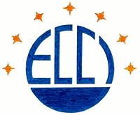 Зарегистрированный товарный знак European Chamber of Commerce & Industry, Wyoming Corporation te Cheyenne, Wyoming USA